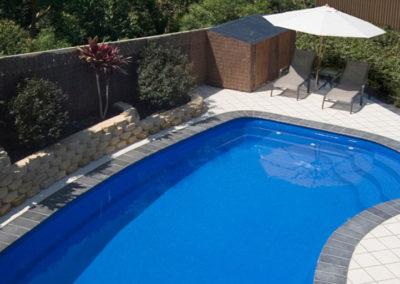 Oz Pool
