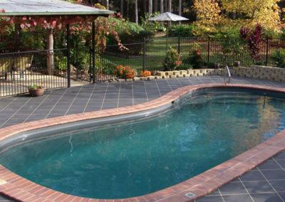 Harvest Pool