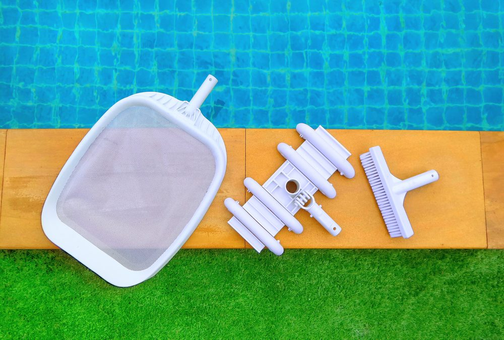 Holiday Pool Maintenance Tips