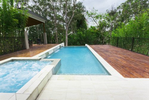 canberra pools landscaping